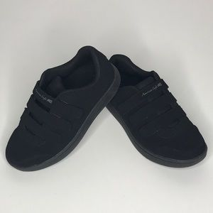 American Eagle Faux Suede Sneaker Shoes Size: 13